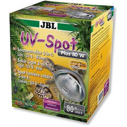 Spot terariu JBL Solar UV-Spot plus 100 W