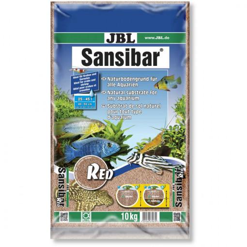 Substrat acvariu JBL Sansibar Red 5kg