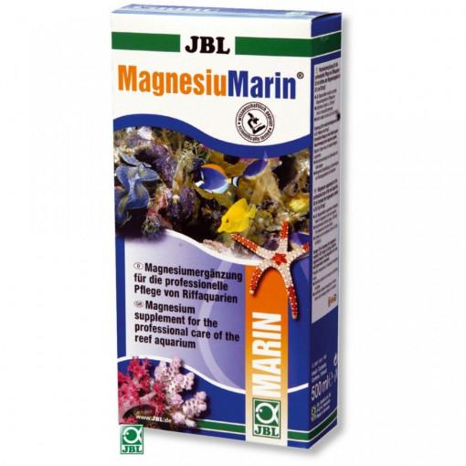 Tratament apa marina JBL Magnesiu Marin 500 ml