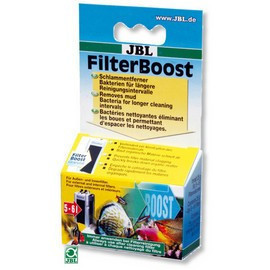 Bacterii ciclare acvariu JBL FilterBoost D/GB