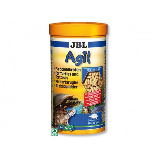 Hrana broaste testoase JBL Agil 1l D/GB