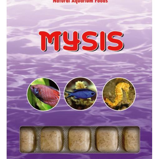 Hrana congelata Ocean Nutrition Mysis 100g