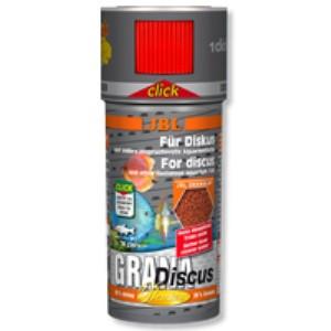 Hrana discusi JBL Grana-Discus (Click) 250ml RO