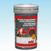 Hrana pesti acvariu JBL GoldPearls (Click) 100ml