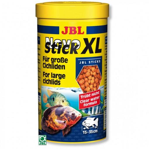 Hrana pesti acvariu JBL NovoStick XL