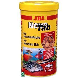 Hrana pesti acvariu JBL NovoTab 100 ml