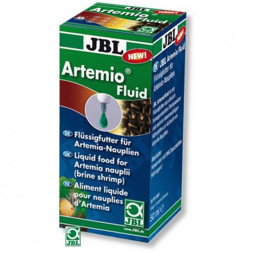 Hrana pesti JBL ArtemioFluid 50ml
