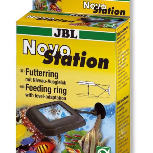 Hranitor acvariu JBL NovoStation