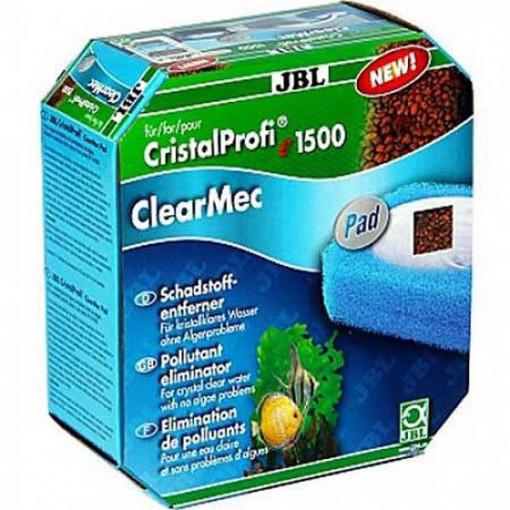 Material filtrant JBL ClearMec plus Pad pentru CP e1501/e1901