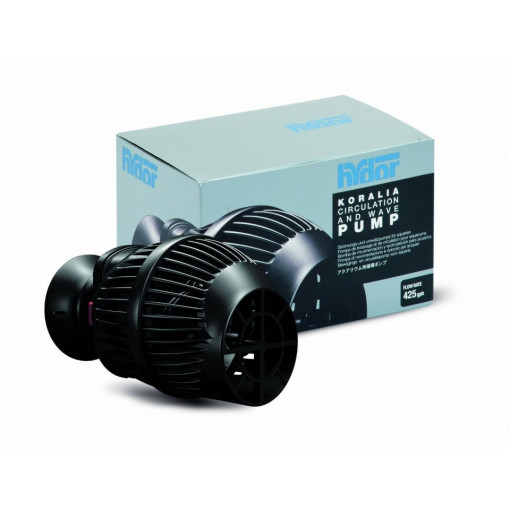 Pompa de valuri acvariu KORALIA Nano 1600 Pump EU - HYDOR