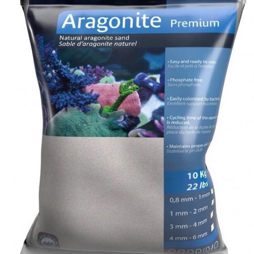 Prodibio Aragonite Premium 3 - 4 mm - 10 kg