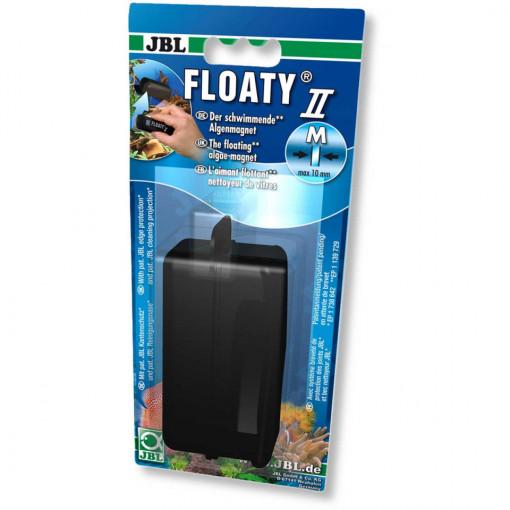 Razuitor magnetic plutitor JBL Floaty II M/10mm