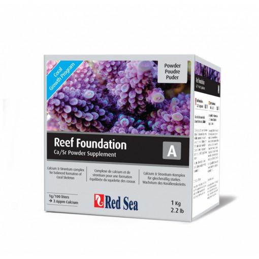 Red Sea Reef Foundation A (Ca/Sr) - 1kg