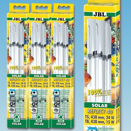 Reflector acvariu JBL Solar Reflect 100