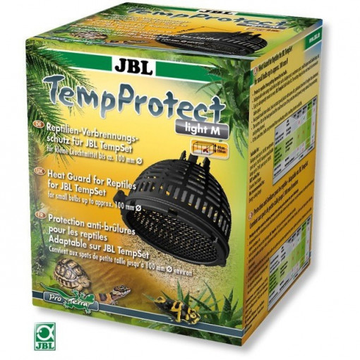 Reflector lumina terariu JBL TempProtect light M