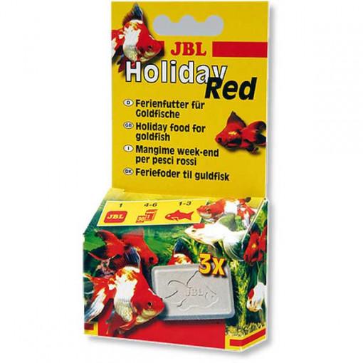 Hrana speciala JBL Holiday Red