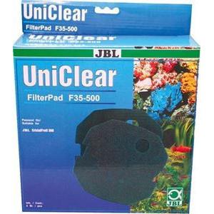 Material filtrant pentru acvariu JBL FilterPad F35-500 (fur CristalProfi 500)