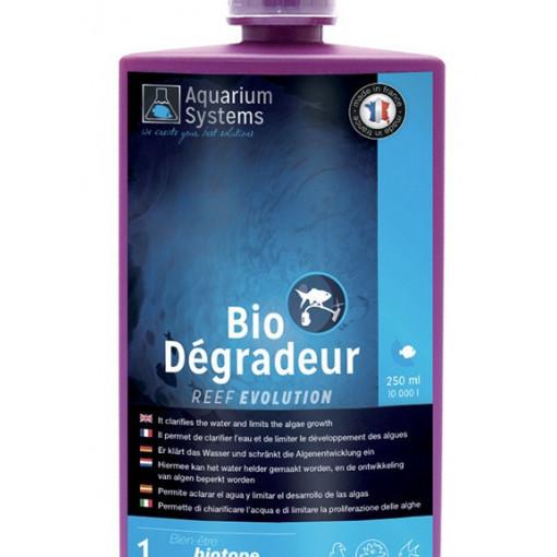 Aquarium Systems - Bacterii Bio degradeur 250 ml