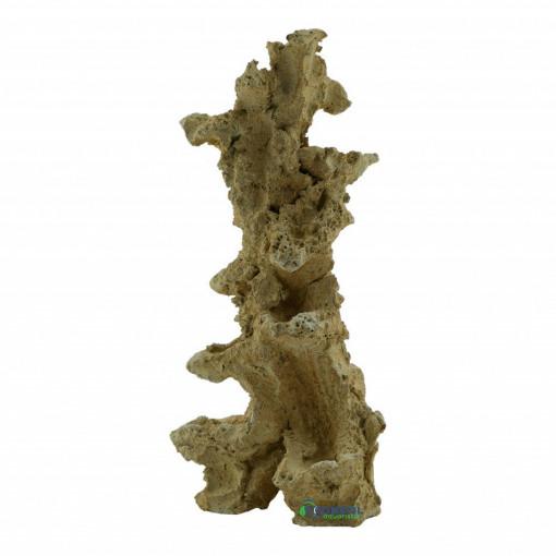 Aquaroche Reef Base - stalp drept H 35/38cm