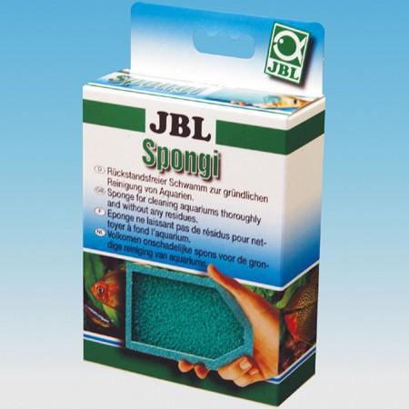 Burete curatare geam acvariu JBL Spongi (Aquarium sponge)
