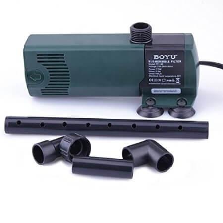 Filtru intern acvariu 950L/H (FP-28E) - BOYU
