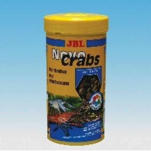 Hrana crustacee JBL NovoCrabs 100 ml