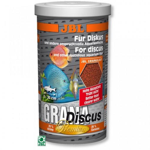 Hrana discusi JBL Grana-Discus 1 L
