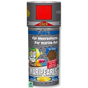 Hrana pesti JBL MariPearls (Click) 250ml