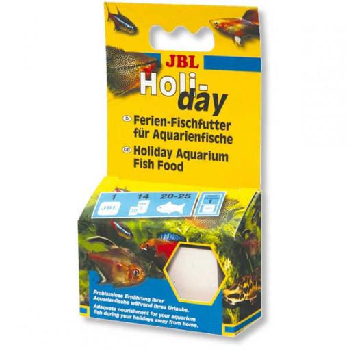 Hrana speciala JBL Holiday