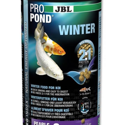 JBL ProPond Winter S 0,6 kg