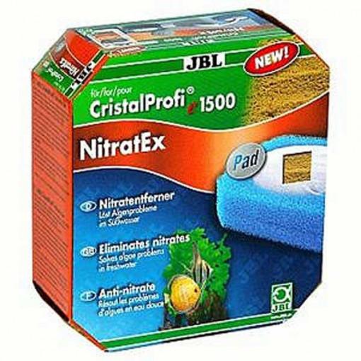 Material filtrant JBL NitratEX Pad pentru CP e1501/e1901