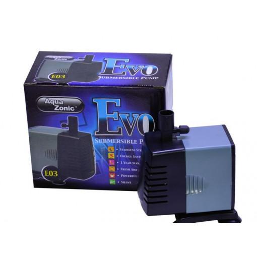 Mini pompa de apa submersibila Evo Baby Pump-PH125