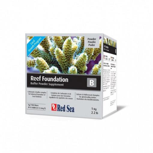 Red Sea Reef Foundation B (Alk) - 1kg