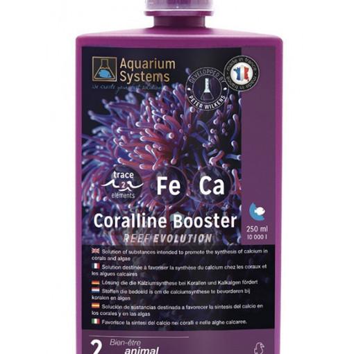 Aquarium Systems - Coralline Booster 250 ml
