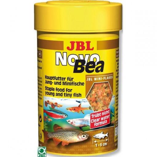 Hrana pesti acvariu JBL NovoBea 100 ml