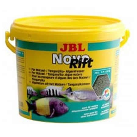 Hrana pesti acvariu JBL NovoRift 5,5 l