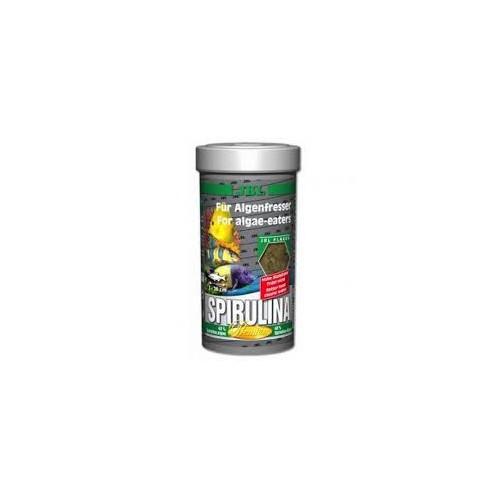 Hrana pesti acvariu JBL Spirulina 100 ml RO