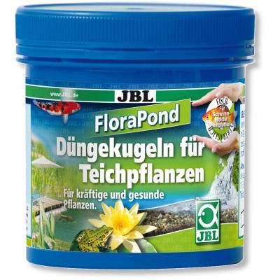 JBL FloraPond (8 bile)