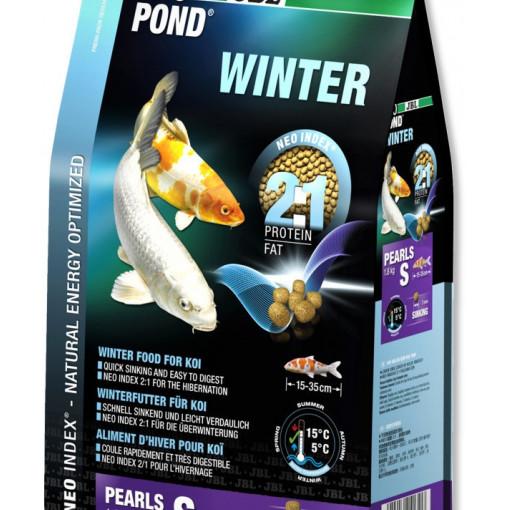 JBL ProPond Winter S 1,8 kg