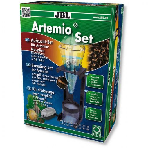 Kit complet pentru înmuțire Artemia JBL ArtemioSet