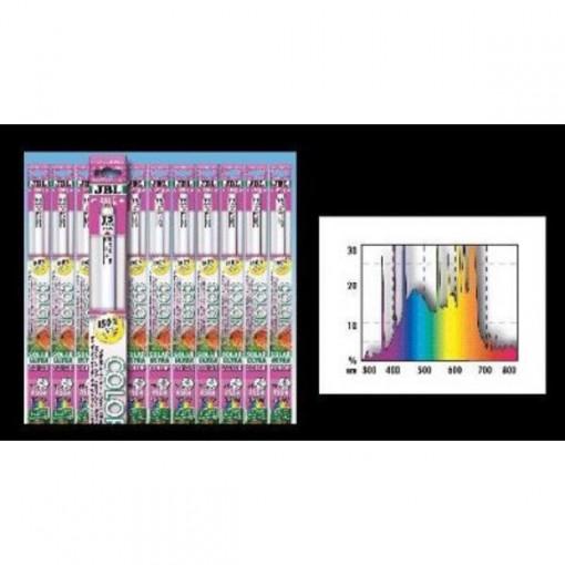 Neon acvariu JBL Solar Color T5 Ultra 850mm- 39W