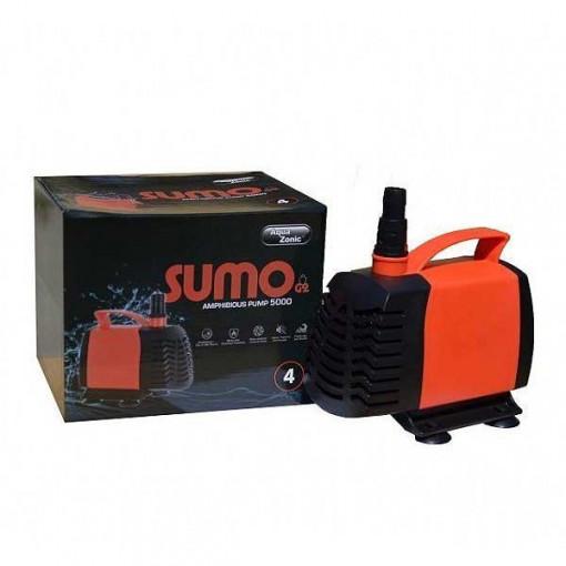 Pompa apa submersibila interior/exterior Sumo 4