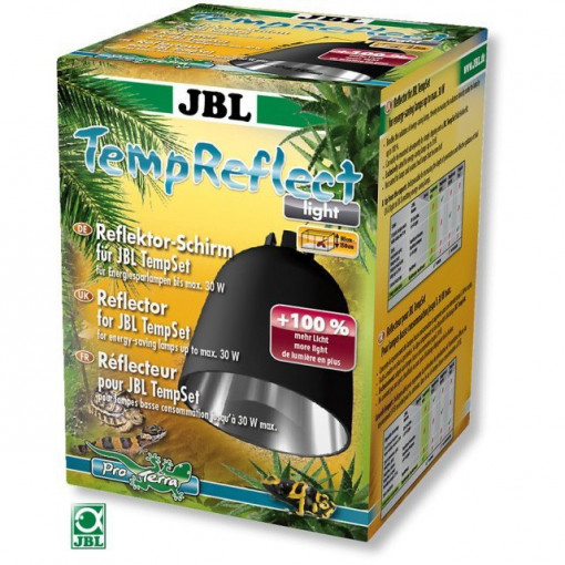 Protectie bec JBL TempReflect light
