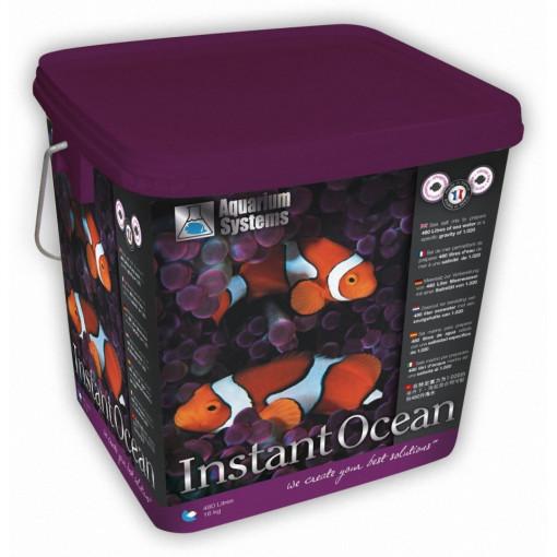 Sare marina Aquarium Systems Instant Ocean 25 kg Transport Gratuit!