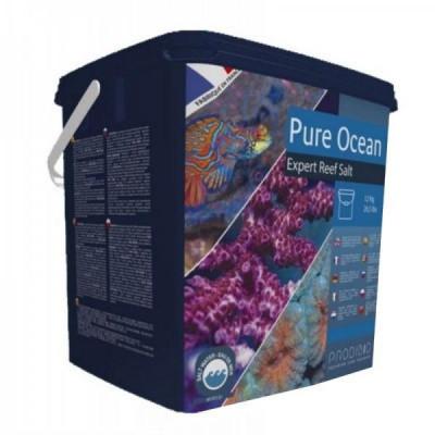 Sare marina Prodibio Pure Ocean - Galeata 12 kg+Cadou