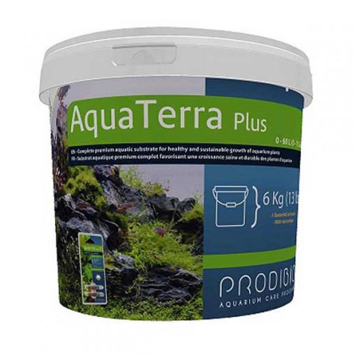 Substrat Acvariu Prodibio Aquaterra Plus 6kg