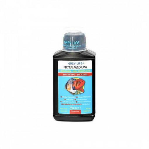Conditioner Easy Life Fluid Filter Medium 250ml