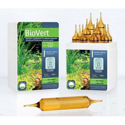 Fertilizant plante Prodibio Bio Vert Pro 10 fiole