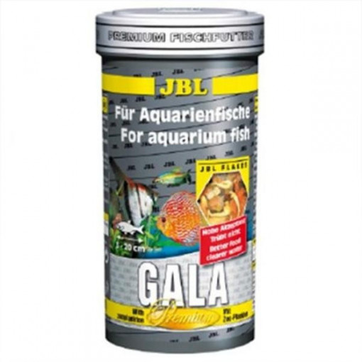 Hrana pesti acvariu JBL Gala 100ml