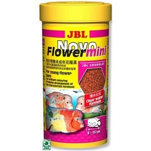 Hrana pesti acvariu JBL NovoFlower mini 250 ml